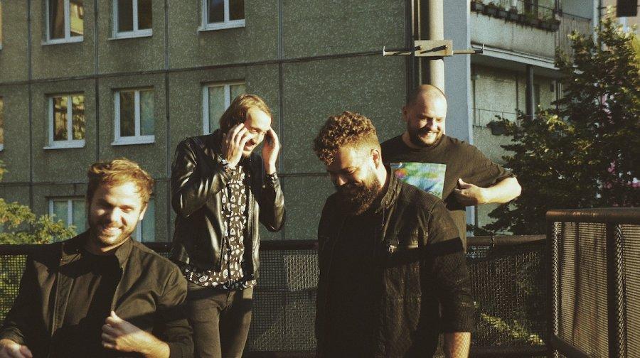The Ills vydávajú album Disco Volante/Mt. Average