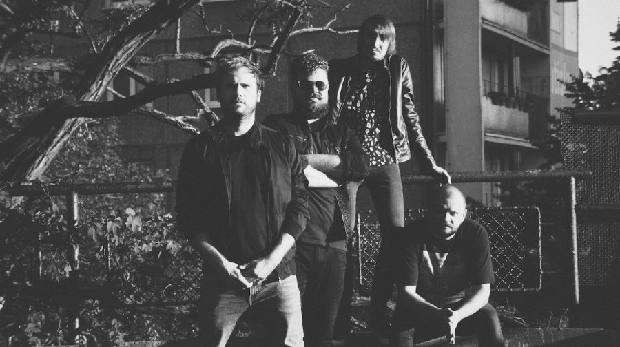 The Ills zverejnili Squarevoucher - prvý singel avideo znového albumu
