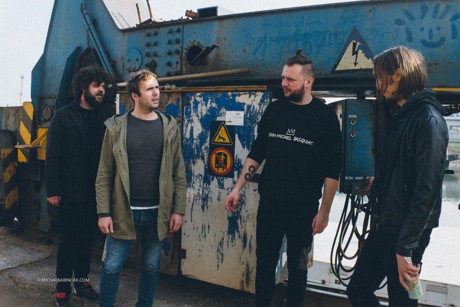 Nový album slovenských The Ills je už vonku, kapela sa teší na festival Iceland Airwaves