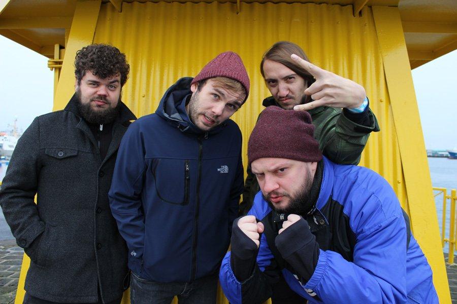 The Ills prekračujú slovenské hranice, v apríli vyrážajú na európske turné