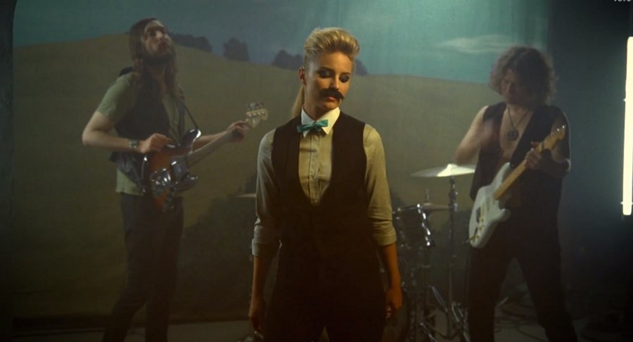 Nový videoklip: The Killers - Just Another Girl