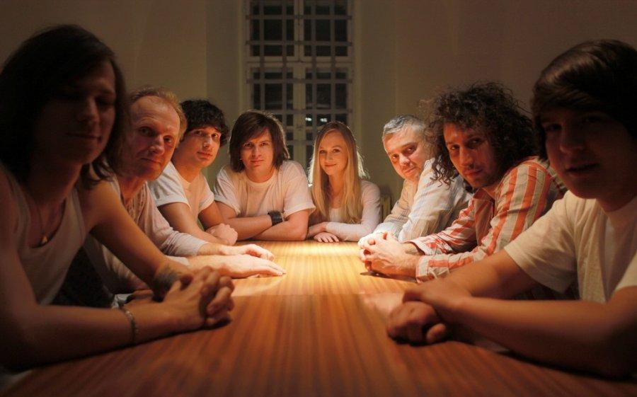 Skupina The Paranoid sa ocitla na psychiatrii