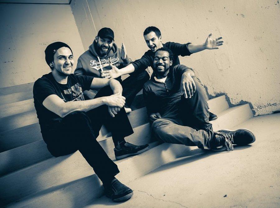Slovensko-americká kapela The Raw Bishops predstavuje nový singel Freedom