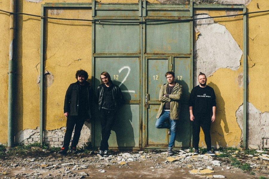 The Ills vyrážajú na svoje najväčšie európske turné