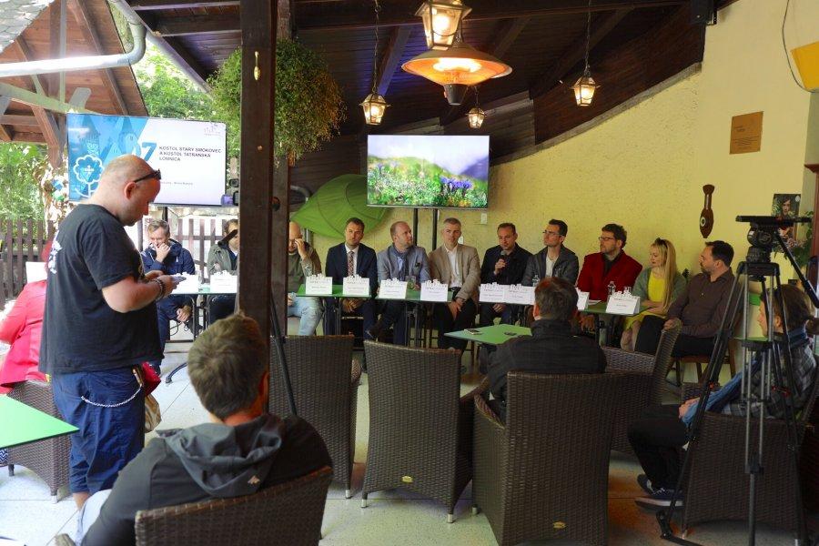 Nový festival Tatra Flowers prezrádza detaily zo zákulisia príprav