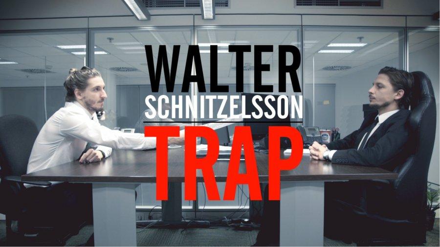 Skupina Walter Schnitzelsson končí s pódiami, nový život vo videoklipe začínaju v kancelárii