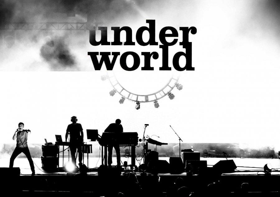 Na Slovensku vzniká nový festival elektronickej hudby, headlinerom Underworld