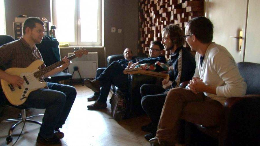 Prešovskí hudobníci spojili sily pre projekt Úzka krajina