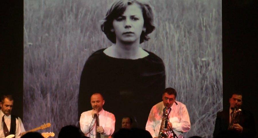Spomienkový koncert  - Večer pre Zogatku, vBratislave spomínali ahrali legendy československej alternatívy