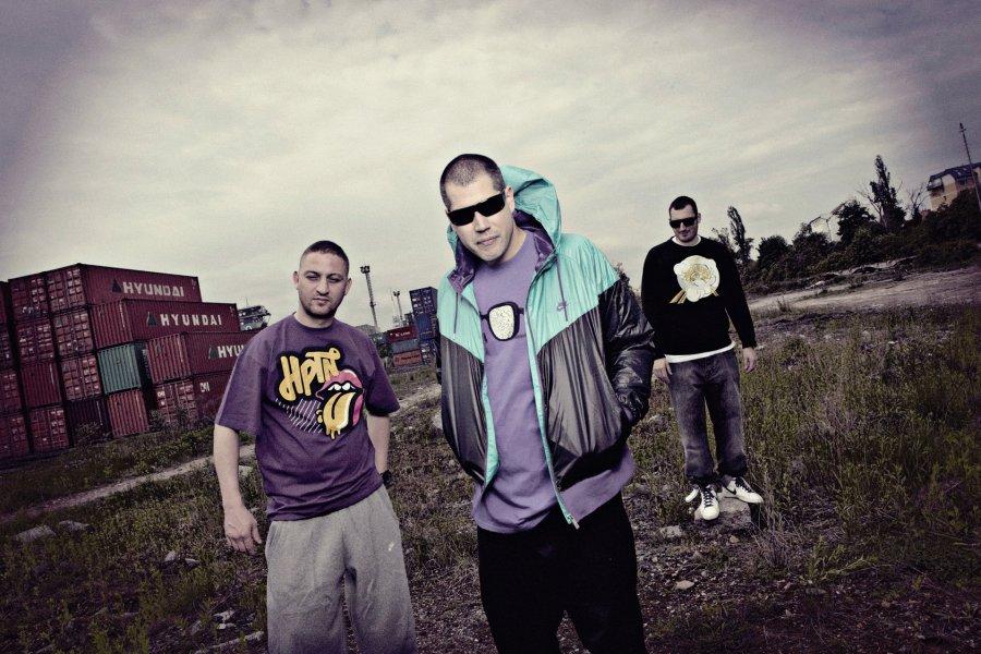 Piesne z albumu Idiot aj od PSH. Raper Valdimir 518 vystúpi v KC Dunaj!