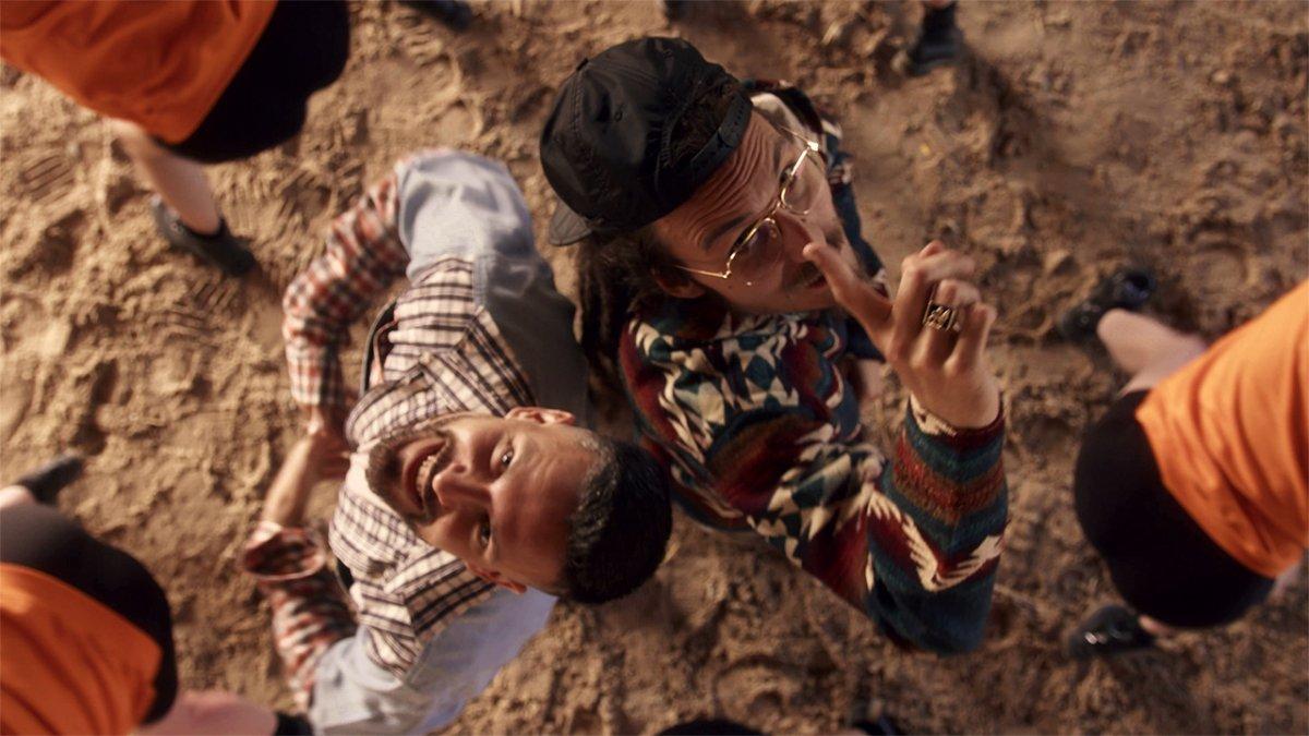 "Pokyman a Ego posielajú horúcu letnú hitovku ""Waa Gwaan"""