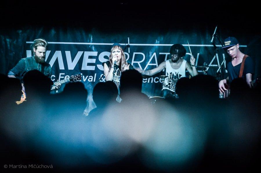 Festival Waves Bratislava oznamuje prvé mená a sľubuje viac ako 100 koncertov za dva dni