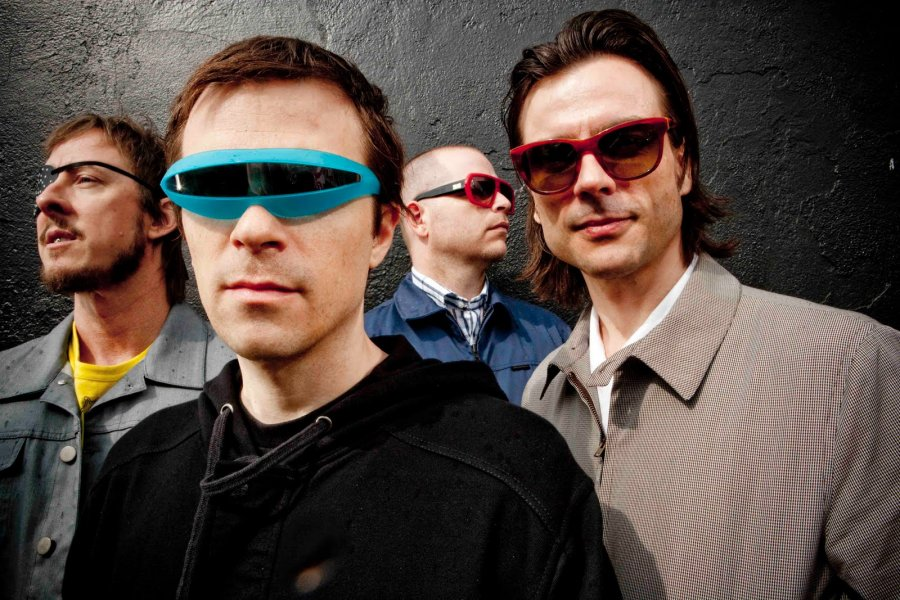 Americká kapela Weezer vydá už svoj desiaty album
