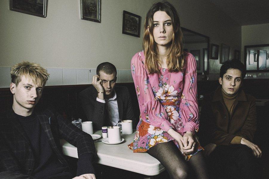 Najlepšia nová hudba: Wolf Alice vydali úspešný debutový album