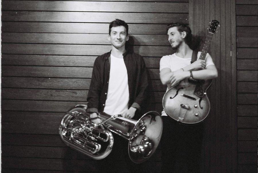 Walter Schnitzelsson majú nové akustické EP Ebony Session