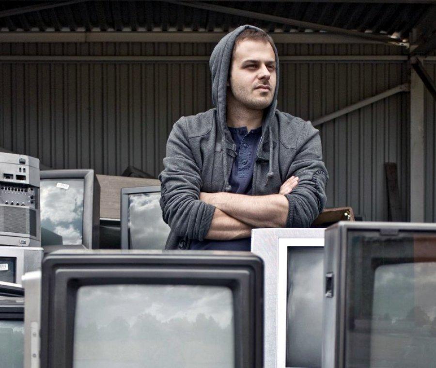Spevák Xindl X predstaví v Bratislave nový album!