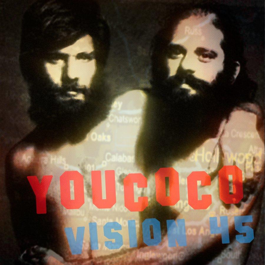 Youcoco majú nový singel s názvom Vision 45