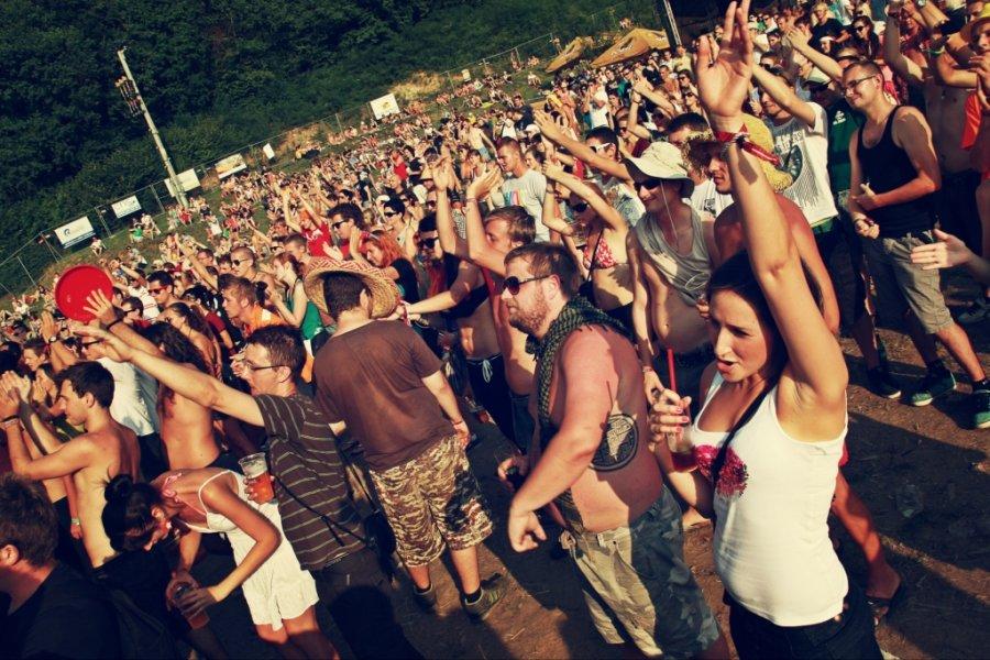 14. ročník festivalu Žákovic Open ponúkne kapely Midi Lidi, Le Payaco, Billy Barman a veľa ďalších