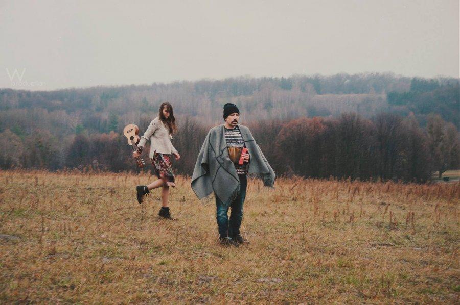 """Ukrajinská kapela Zapaska: """"Slováci pre nás spravili viac ako ktokoľvek iný"""""""